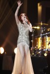 Brit Awards 2012 (34)